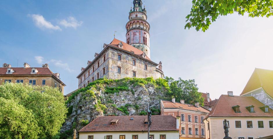 Image 1 - Trésors tchèques de l'Unesco