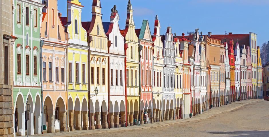 Image 3 - Trésors tchèques de l'Unesco