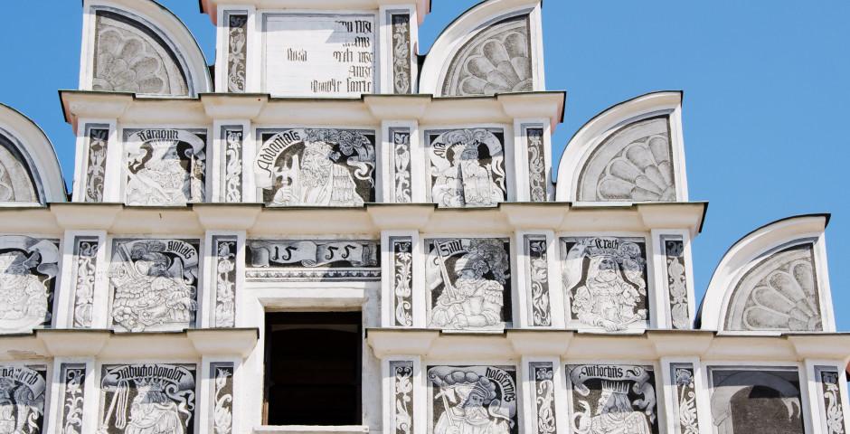 Image 4 - Trésors tchèques de l'Unesco