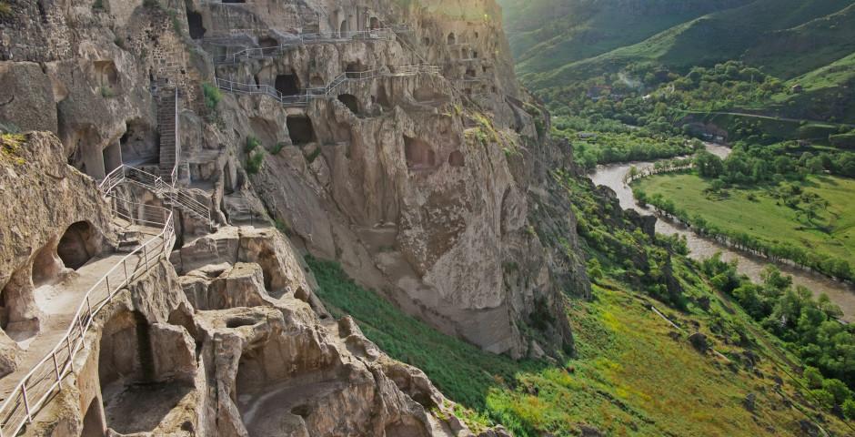 Bild 1 - Studienreise «Vom Ararat zum Kaukasus»