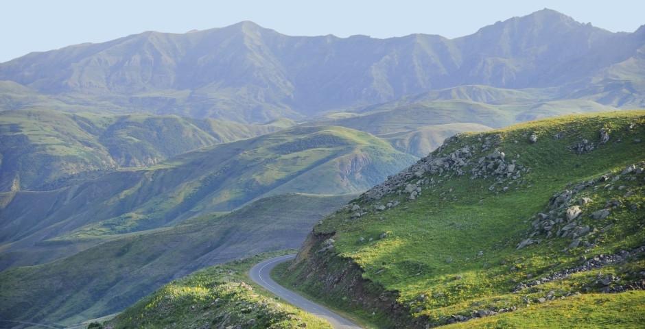 Bild 3 - Studienreise «Vom Ararat zum Kaukasus»