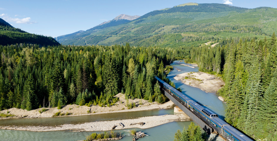 Image 3 - Rockies Rail Adventure