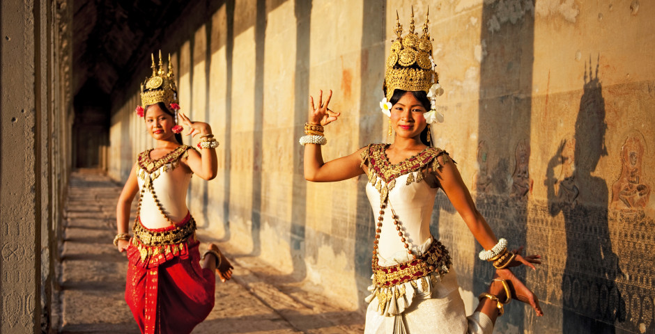 Bild 2 - Asien - Charmante Mekong Flussfahrt