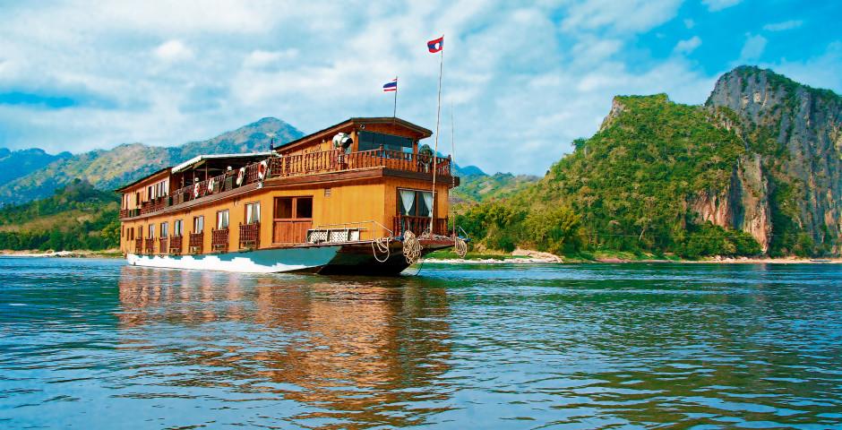 Bild 4 - Asien - Charmante Mekong Flussfahrt