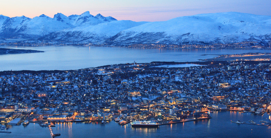 Bild 2 - Nordlichtwoche in Tromsø