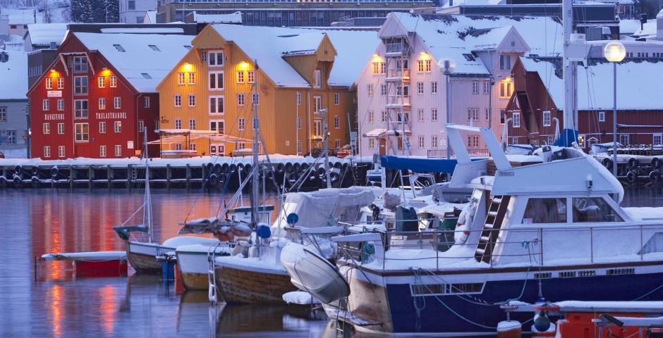 Bild 3 - Nordlichtwoche in Tromsø