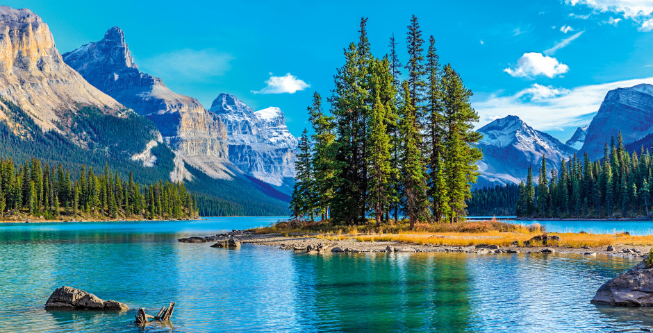 Image 3 - Canada occidental, grandes villes et nature sauvage