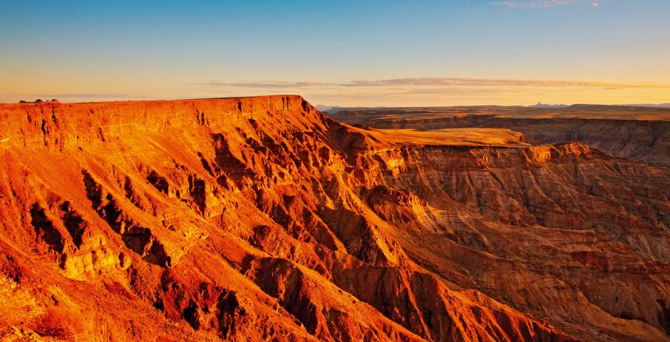 Image 3 - La Namibie, où la magie des déserts