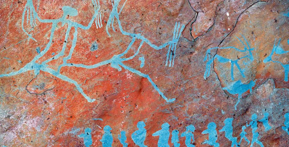 Image 7 - La Namibie, où la magie des déserts