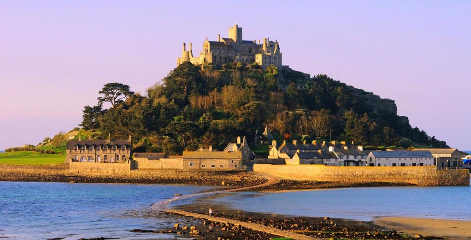 Bild 4 - Cornwall - Malerische Küsten
