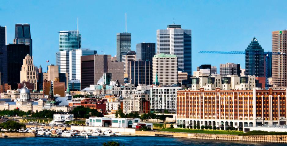 Bild 3 - Québec & St. Lawrence Seaway Experience