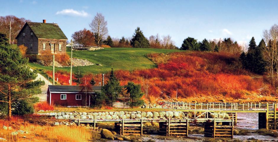 Bild 3 - Québec's Splendid Nature
