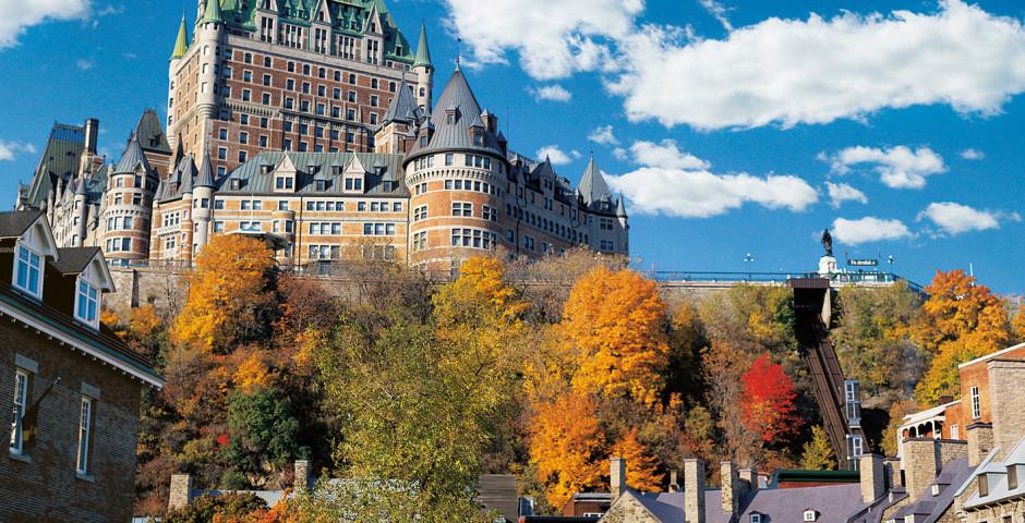Bild 2 - A Taste of Québec