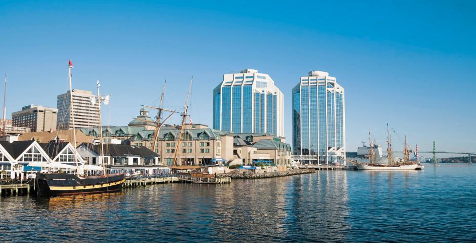 Bild 1 - A Taste of Nova Scotia