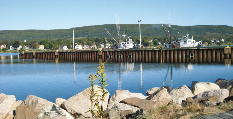 Bild 7 - A Taste of Nova Scotia