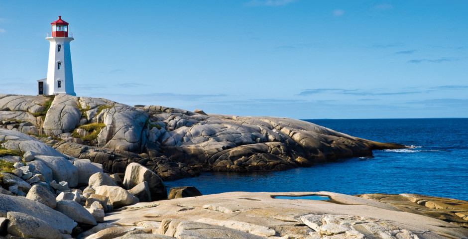 Bild 8 - A Taste of Nova Scotia