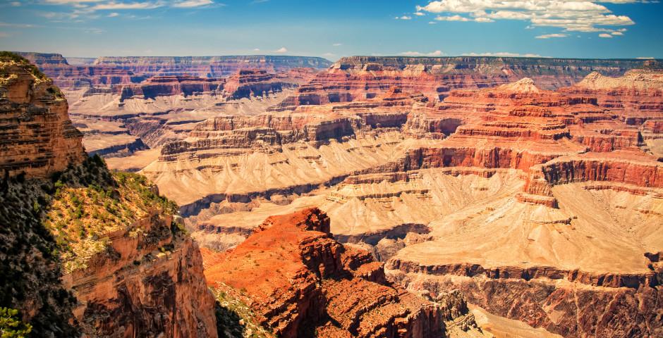 Bild 1 - Southwest Adventure
