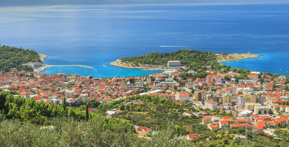 Bild 3 - Höhepunkte Dalmatiens