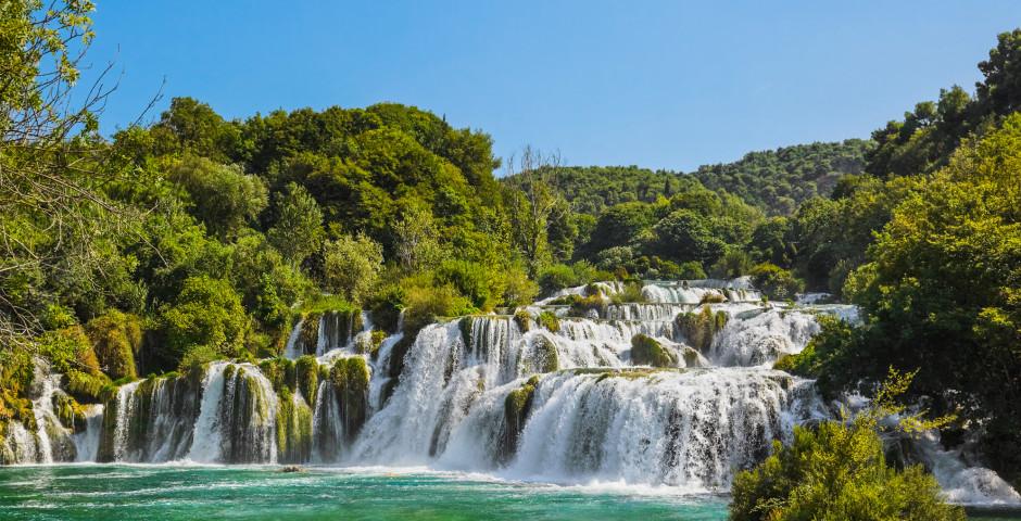 Bild 5 - Höhepunkte Dalmatiens