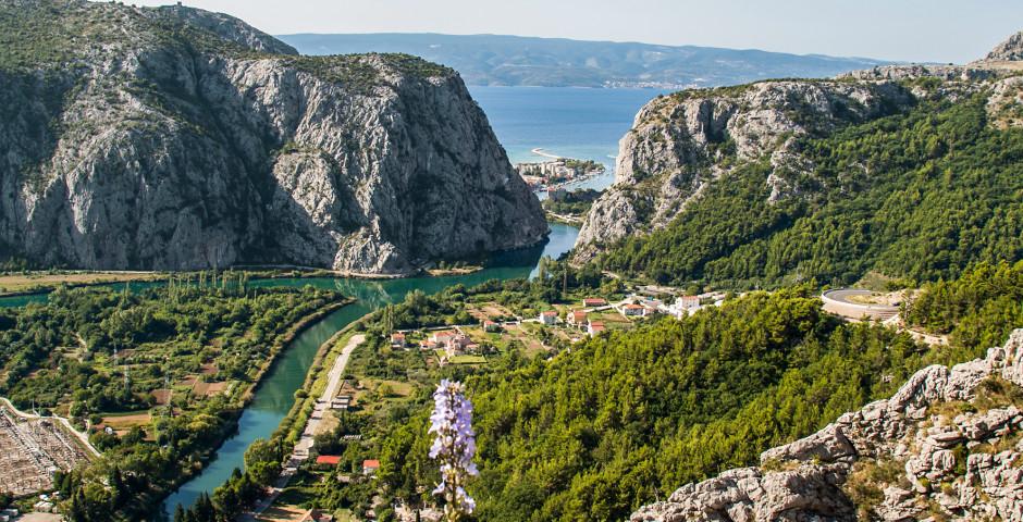Bild 6 - Höhepunkte Dalmatiens