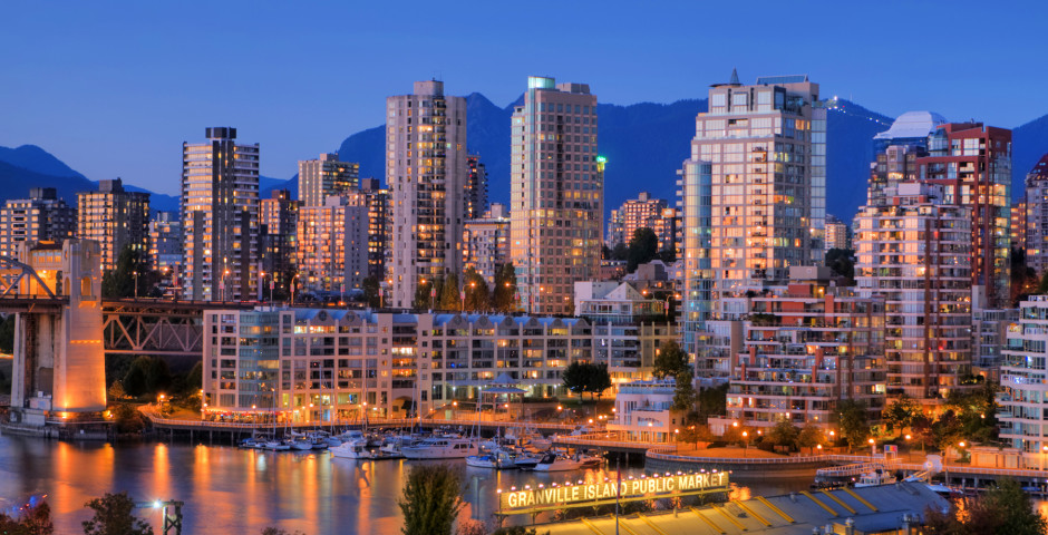 Bild 8 - Vancouver City Package