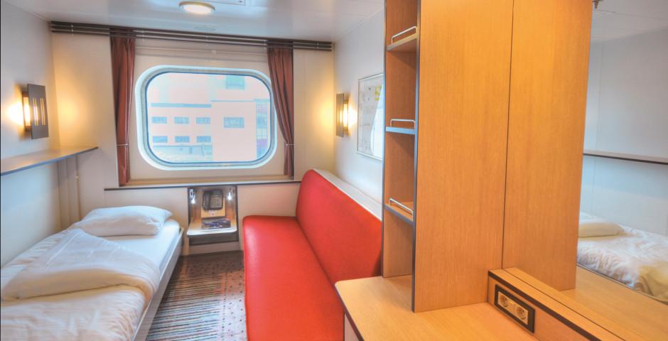 Bild 9 - Expedition Hurtigruten - Spektakuläres Nordpolarmeer