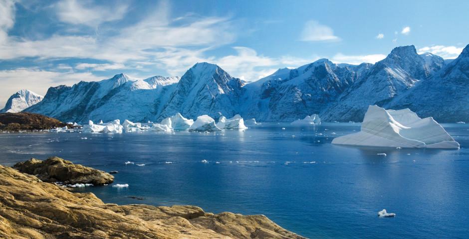 Bild 2 - Expedition Hurtigruten - Spektakuläres Nordpolarmeer