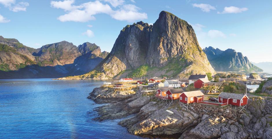 Bild 4 - Expedition Hurtigruten - Spektakuläres Nordpolarmeer