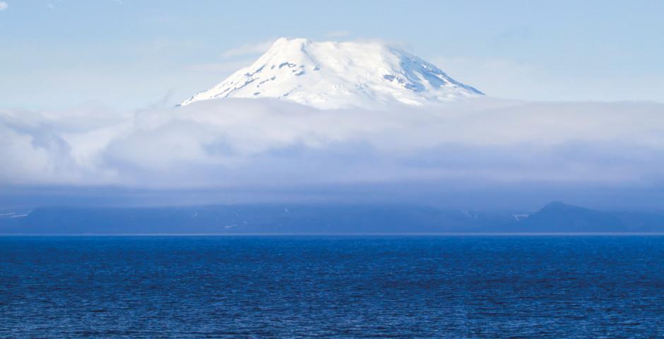 Bild 6 - Expedition Hurtigruten - Spektakuläres Nordpolarmeer