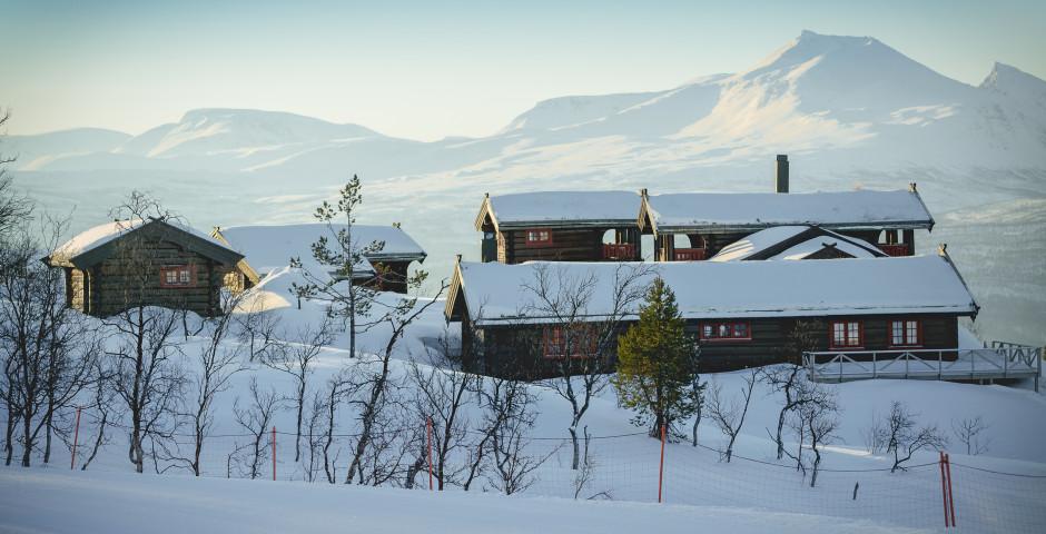 Bild 8 - Winterwoche Målselv Mountain Village