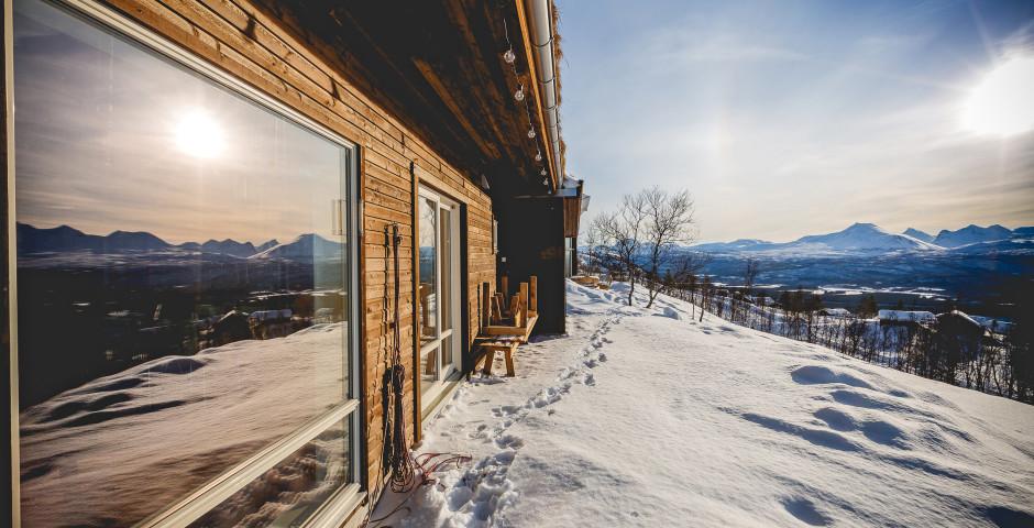 Bild 5 - Winterwoche Målselv Mountain Village