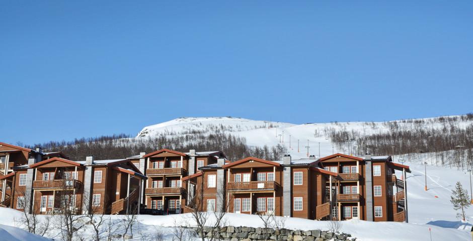 Bild 6 - Winterwoche Målselv Mountain Village