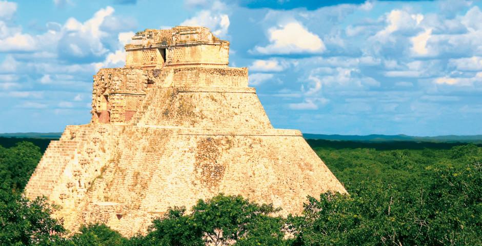 Bild 3 - Yucatan in Kürze