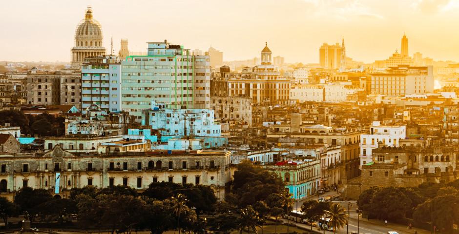 Bild 1 - Cuba Clasica