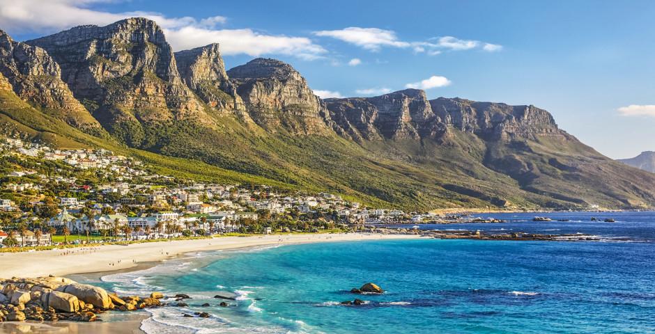Bild 1 - Südafrika – Naturzauber hautnah