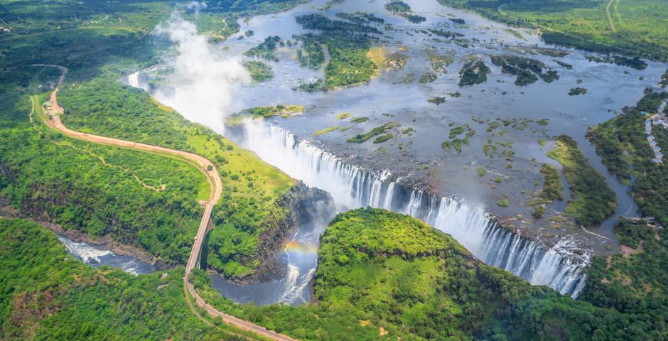Bild 4 - Botswana - Perle im Herzen Afrikas
