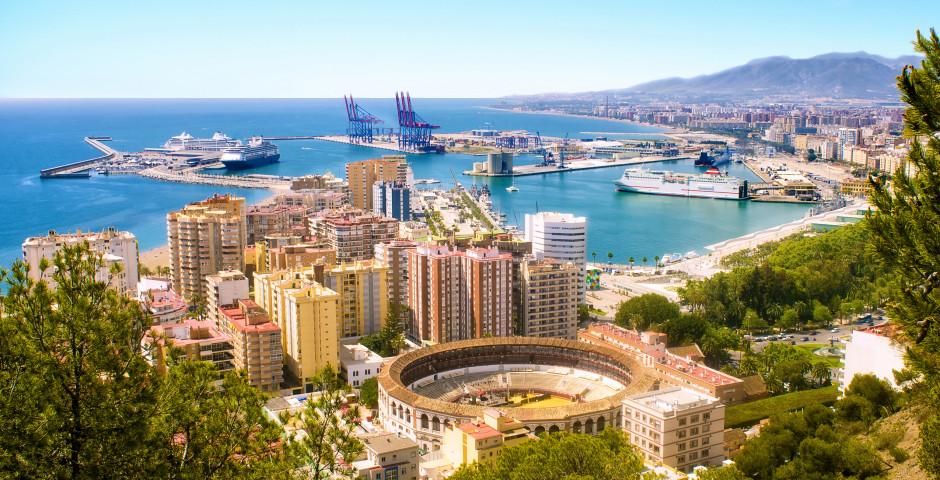 Bild 3 - Andalusische Impressionen