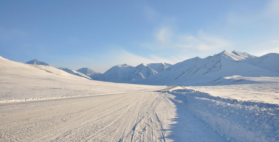 Bild 1 - Best of Alaska's Winter