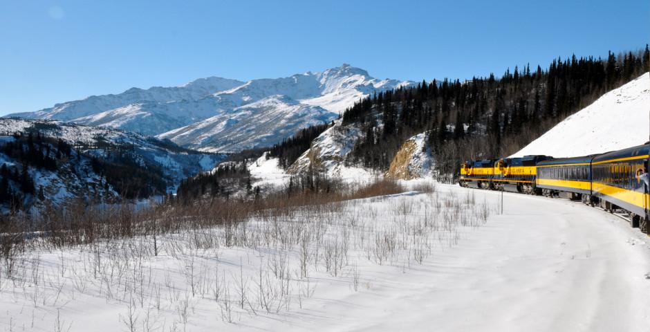 Bild 5 - Best of Alaska's Winter