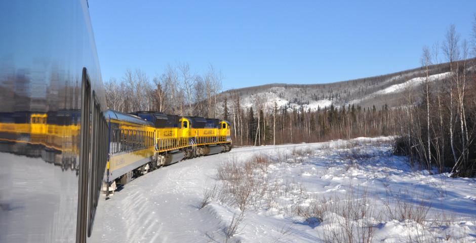 Bild 2 - Best of Alaska's Winter