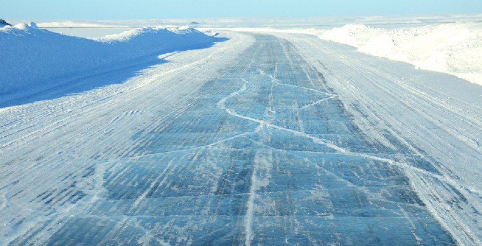 Bild 1 - Arctic Winter Explorer