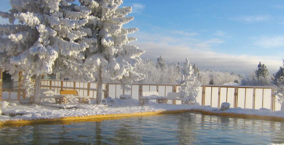 Bild 4 - Yukon Winter Dream