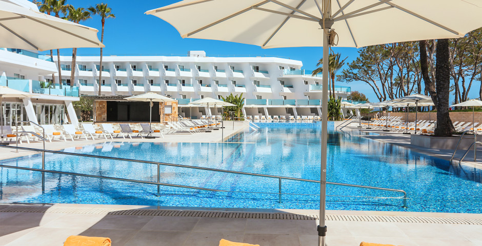 Bild 7 - Sommerbody-Woche Mallorca