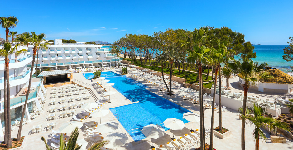 Bild 1 - Sommerbody-Woche Mallorca
