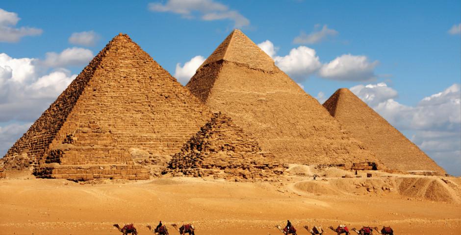 Afrique du Nord / Égypte