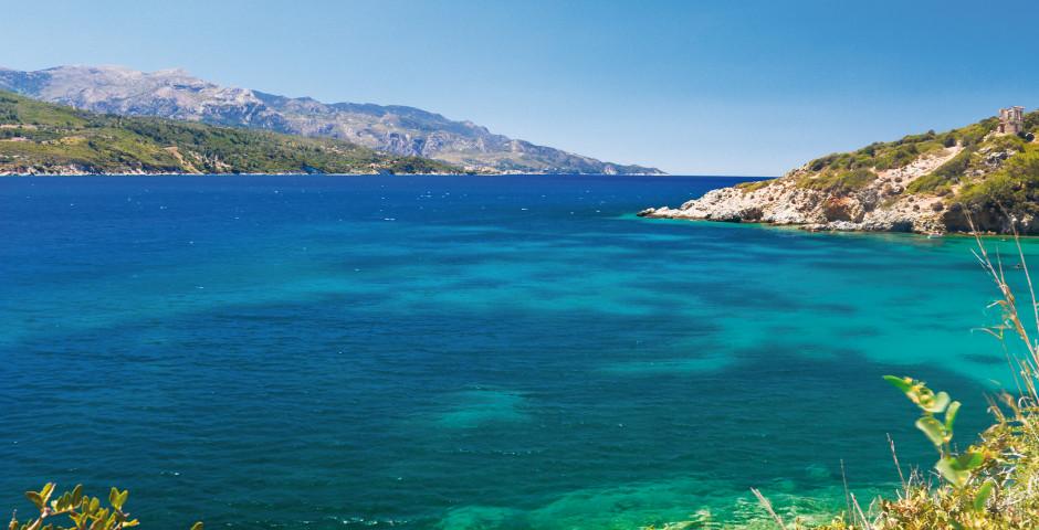 Badeferien - Mittelmeer