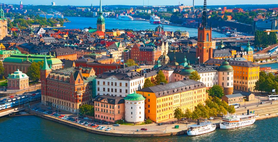 Schweden Bilder schweden ferien jetzt günstig nach schweden