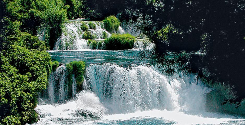 Nationalpark Krka, Kroatien - Kroatien