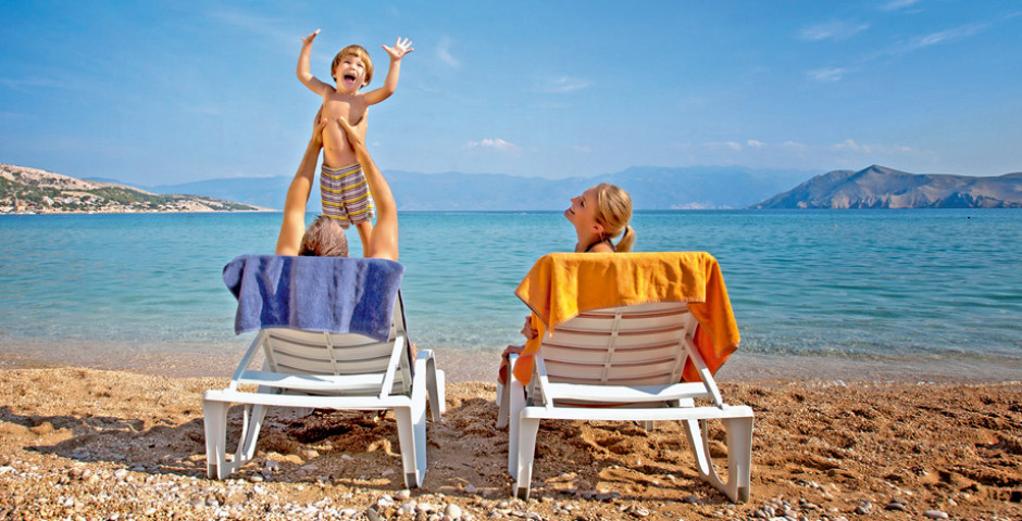 Familienferien in Kroatien - Kroatien
