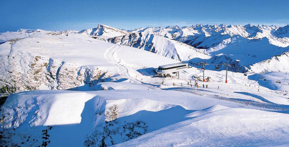 Vacances de neige en Autriche - Autriche